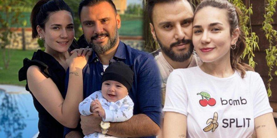 Buse Varol ile Alişan Çifti Bebeklerinin İsmini Duyurdu