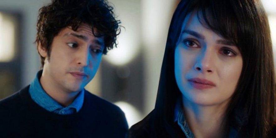 Mucize Doktor'da yeni gelişme Ali ve Nazlı ayrıldı