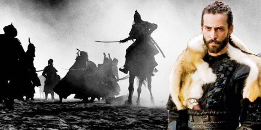 Dizi Setinde Kan Aktı! Uyanış Büyük Selçuklu Setinde Oyuncuya Kılıç Vurdu