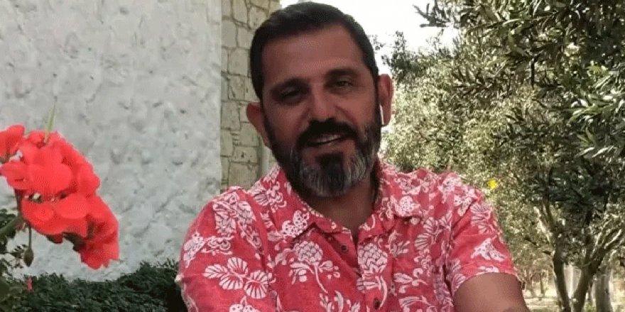 Fatih Portakal: O Parti'den Teklif aldım