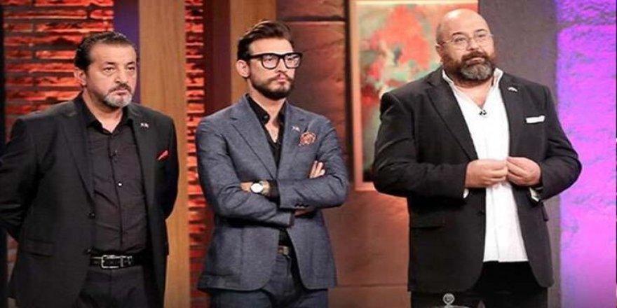 Valilik Masterchef'in Çekimleri iptal etti! TV8'den Masterchef açıklaması geldi