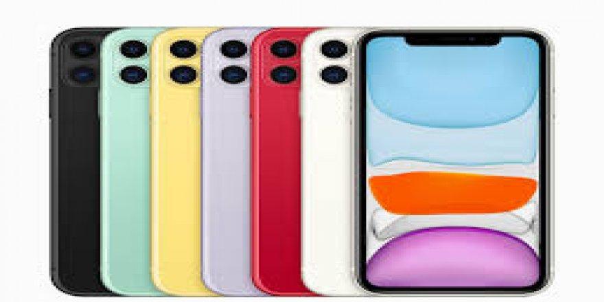 Hangi İphone 11 rengi daha çok rağbet görüyor ?