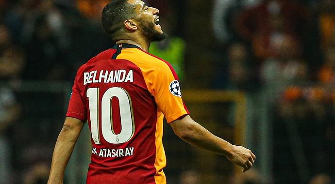 Galatasaray Gereğini Yapacak Gibi