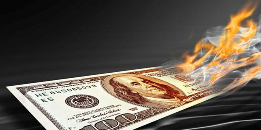 Dolar Alev Aldı! Dolarda Kritik Rakam…