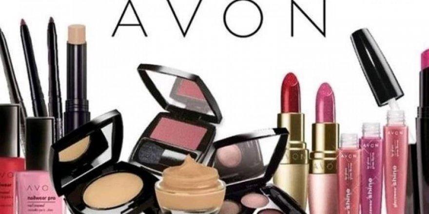 Güzellik Şirketi AVON İsyan Etti! AVON: Bizi Listeden Çıkarın