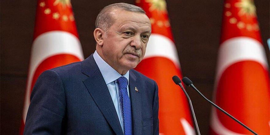 Cumhurbaşkanı Erdoğan 29 Ekim İçin Önemli Mesajlar Verdi