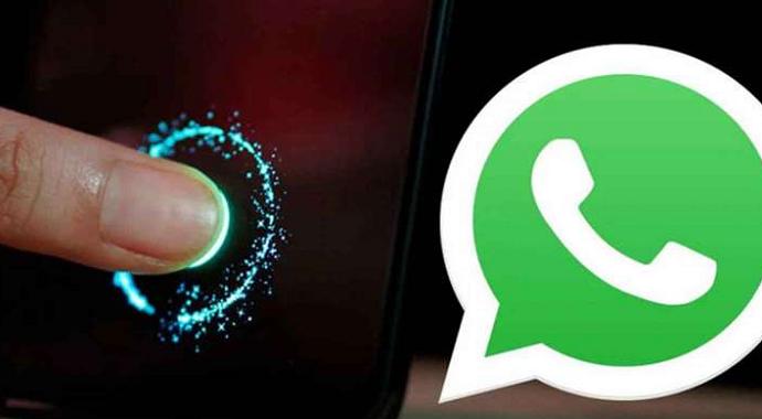 WhatsApp'a Parma İzi Özelliği Geldi