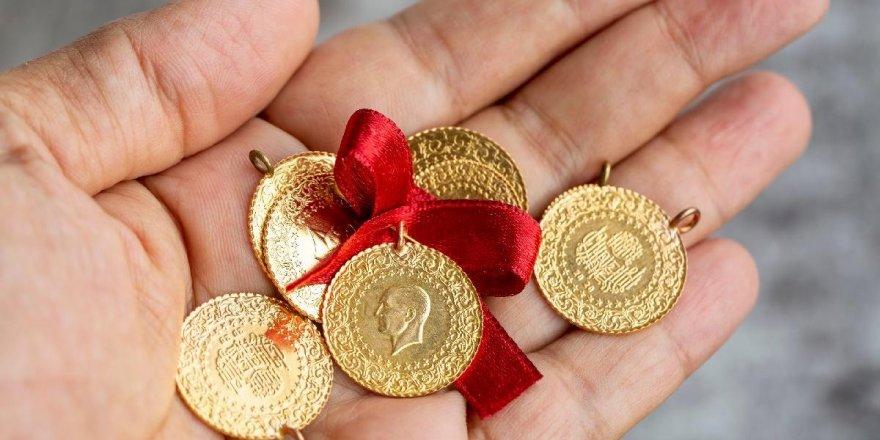 8 Kasım Altın Fiyatları Zirveyi Gördü