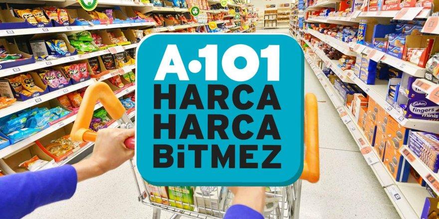 A101 12 Kasım Aktüel Ürünler! Efsane Kampanyayla Dilediğince Harca