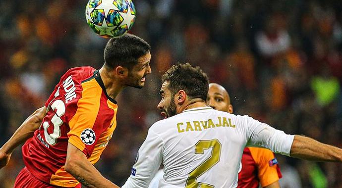 Galatasaray İçin Son Şans