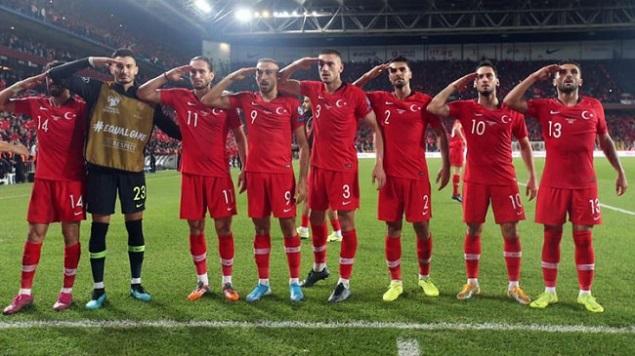 A Milliler EURO 2020 Yolunda Son Düzlükte
