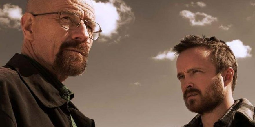 Breaking Bad'e Türk Senaryosu