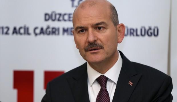Süleyman Soylu'dan hodri meydan: Avrupa'daki hiçbir hükümet 6 ay dayanamaz...