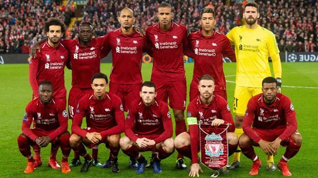 Liverpool Namağlup Şampiyonluk Yolunda