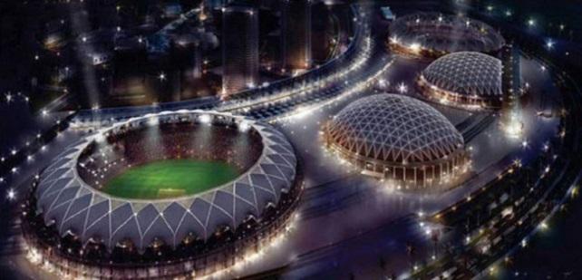 İspanya Süper Kupası Suudi Arabistan'a Taşındı!