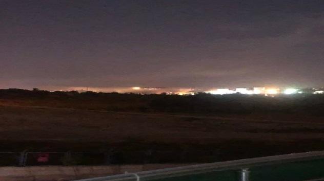 Şanlıurfa'da Askeri Bölgede Patlama