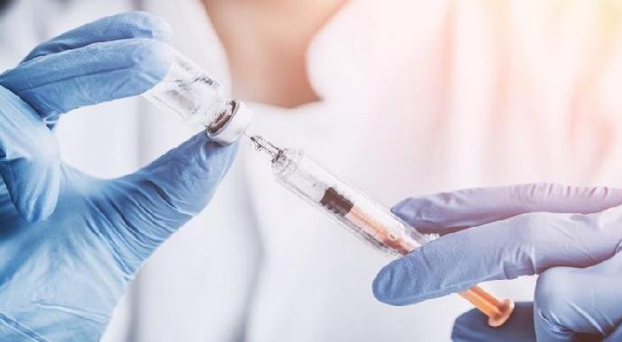 İlk Ebola Aşısı Onaylandı!