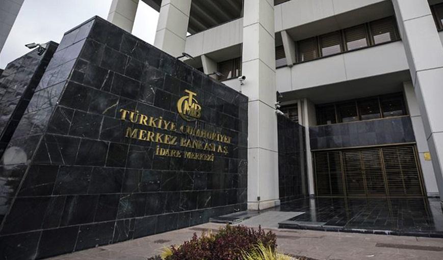 Yıl Sonu Dolar Kuru Tahmini Merkez Bankası Açıkladı