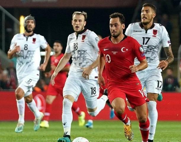 Liderlik Aşkına Son Maç Andorra, Muhtemel 11'ler