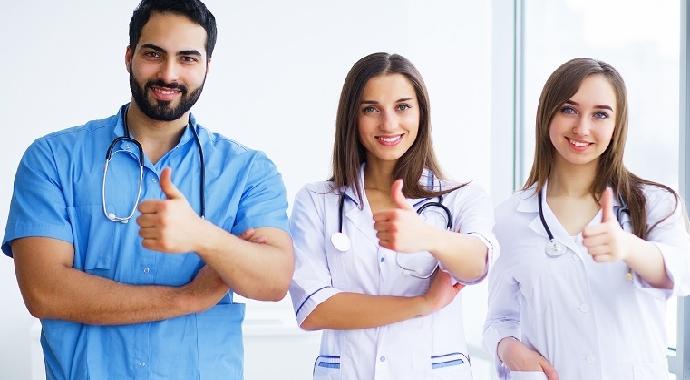 Sağlık Personel Alımların Kadro Dağılımı Belli Oldu