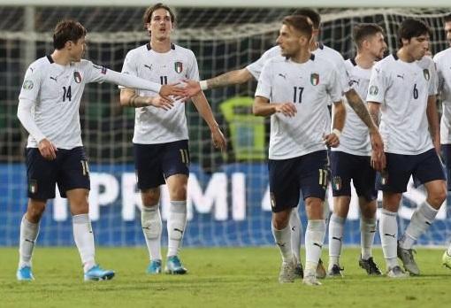 İtalya'da 10 Gol
