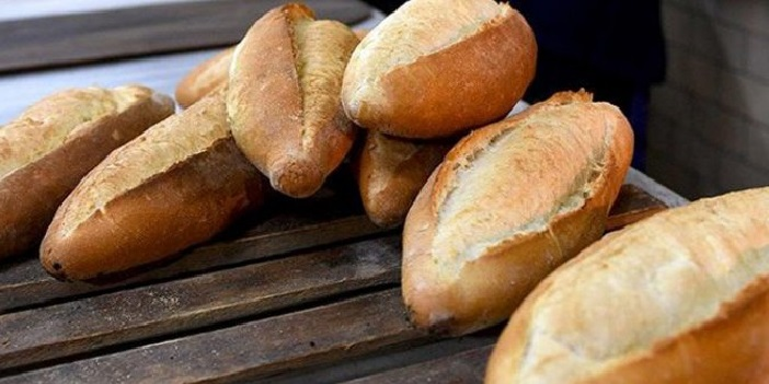 Ankara'da 2020'nin İlk Zammı Ekmeğe