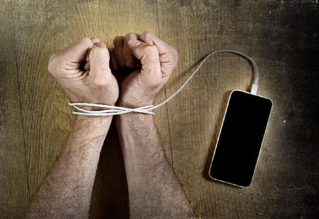 Sosyal Medya Bağımlılığı Tehlikeli Boyutlara Ulaştı
