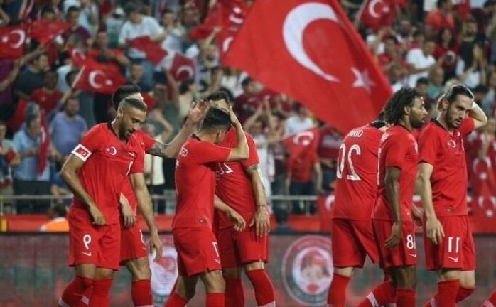 Avrupa'da Türk Akını