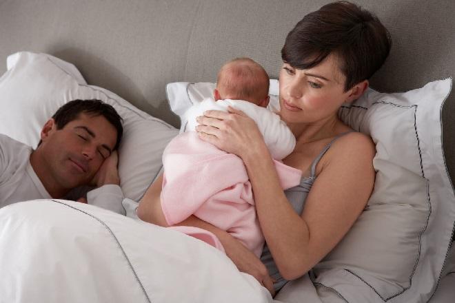 Çocuklarda Uyku Problemleri Artıyor