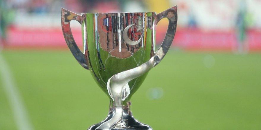 Kupa heyecanı devam ediyor! Sivasspor-Adana Demirspor (2-1)