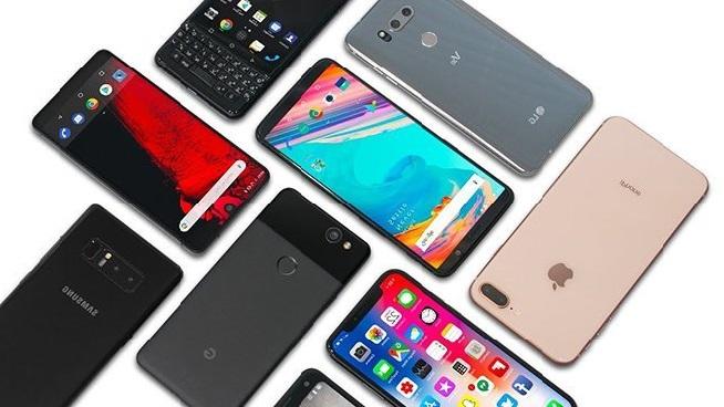 2019 Yılında En Çok Akıllı Telefon Aldık