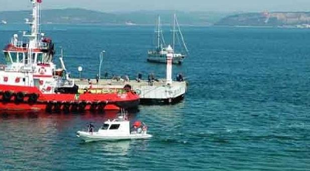 Kilyos'ta Balıkçı Cesedi Bulundu