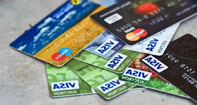 Bankalardan Kredi Kartı Oyunu