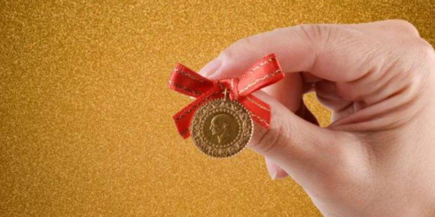 Altın Kuru Beklenenin Altında Seyrediyor. Gram Altın Fiyatı Okunu Yukarı Yöne Çevirdi