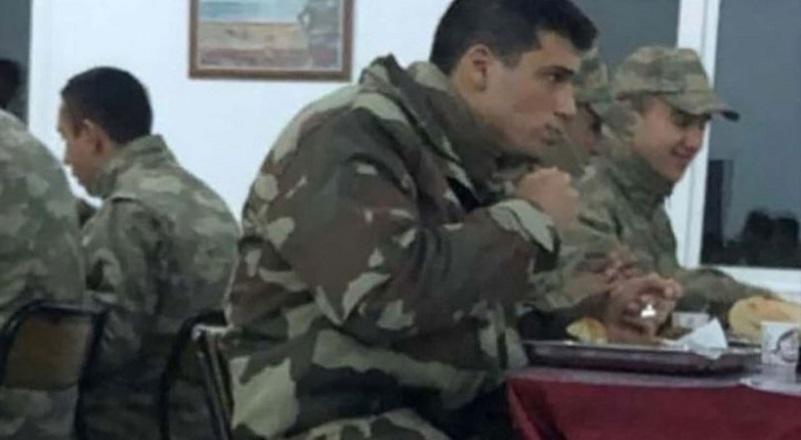 Asker Can Yaman'ın İlk Fotoğrafları