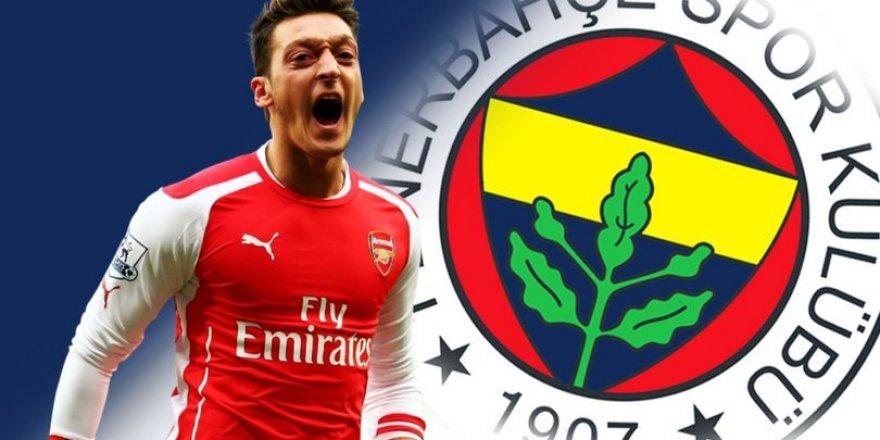 Dünyaca Ünlü Futbolcu Fenerbahçe'ye Transfer Oldu