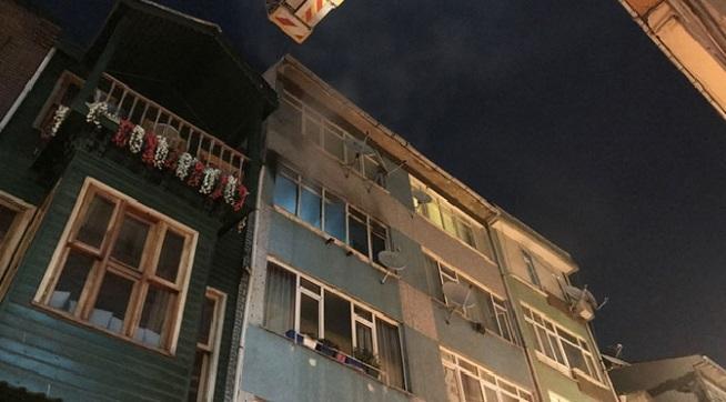 İstanbul'da Esrarengiz Ölüm