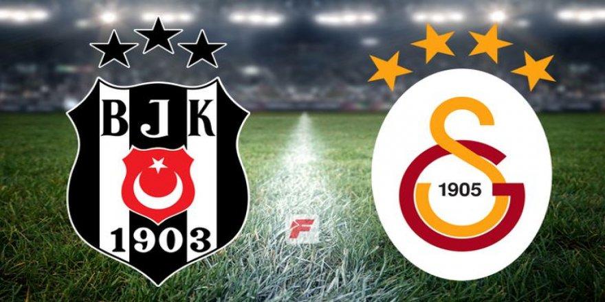 Haftanın Derbisinde Gülen Taraf Beşiktaş Oldu