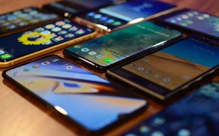 16 GB Ram'e Sahip Cep Telefonu Geliyor