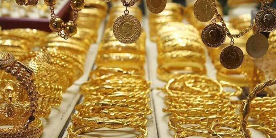 Altın Fırlamaya Hazır! 1 Kilo Altın Ne Kadar? (22 Ocak 2021)