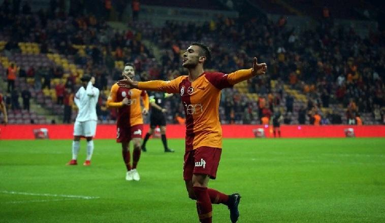 Yunus Akgün İçin Galatasaray'a Sürpriz Teklif