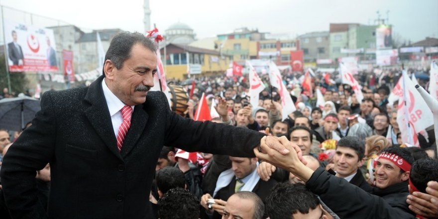 BBP Kurucu Lideri Muhsin Yazıcıoğlu davasında flaş gelişme
