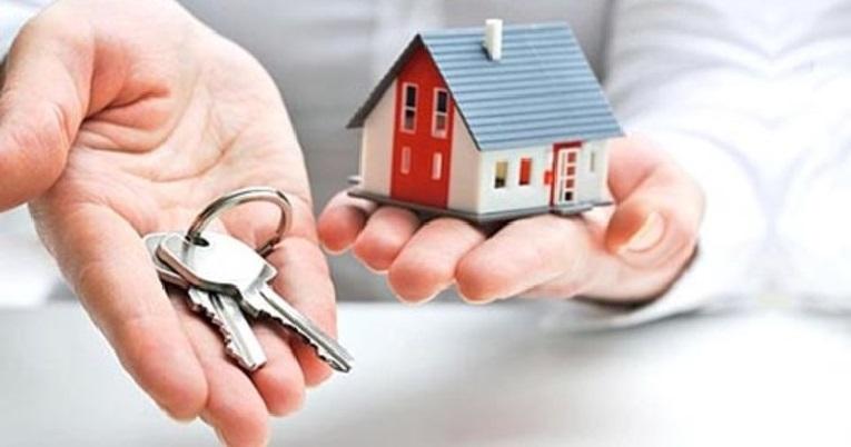 Ev Satışlarında Rekor Geldi