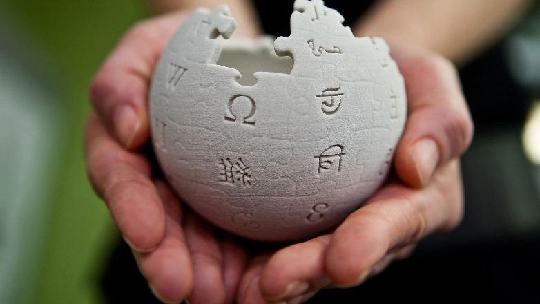 Wikipedia Tekrar Hayatımıza Girdi