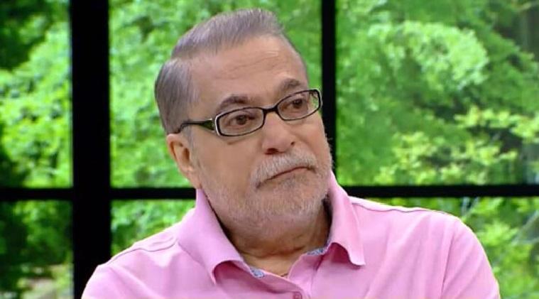 Mehmet Ali Erbil Hastanede Avukatına Vasiyetini Hazırlattı