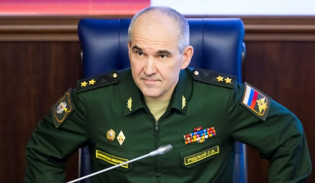 Rusya duyurdu: Türkiye ile birlikte vurduk