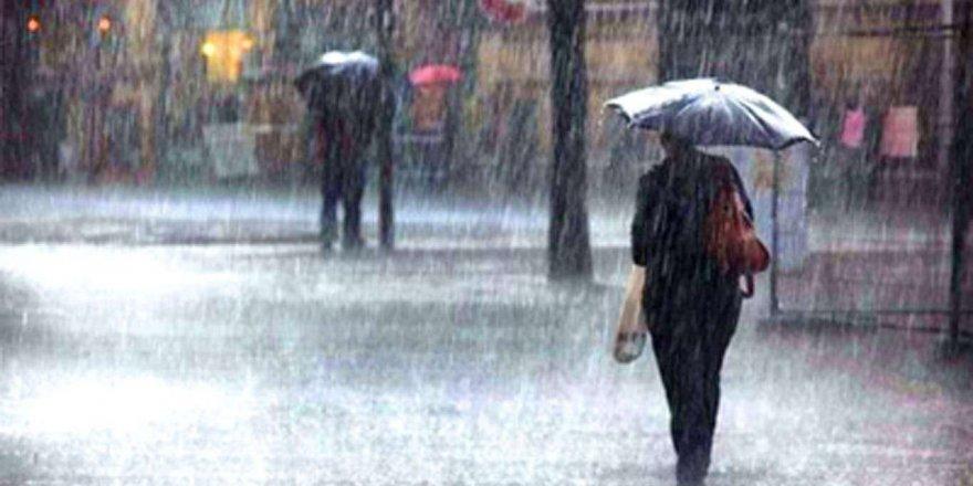 Sıcaklar Türkiye Genelinde Düşüyor! Meteoroloji Sel Tehdidine Karşı İlleri Tek Tek Uyardı!