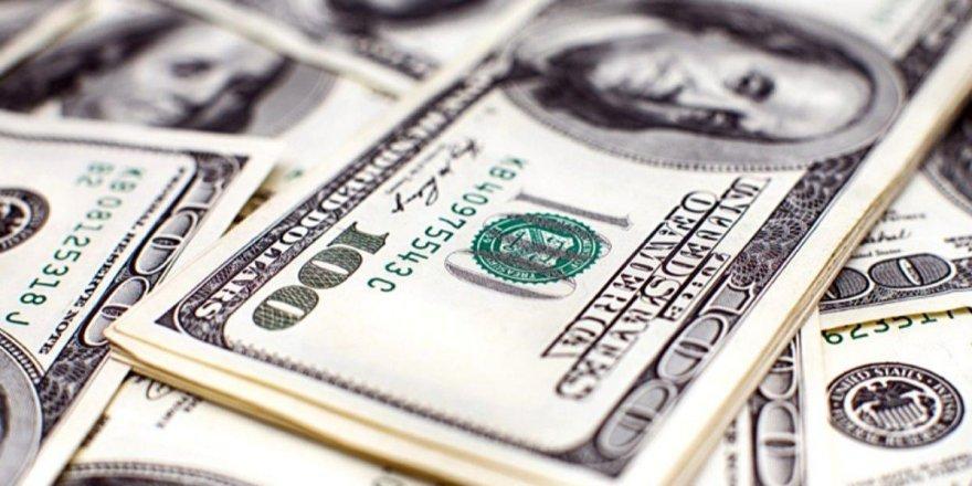 Dolar Bugün 8 Bandına Çıktı. Euro ve Sterlin Ne Kadar Oldu?