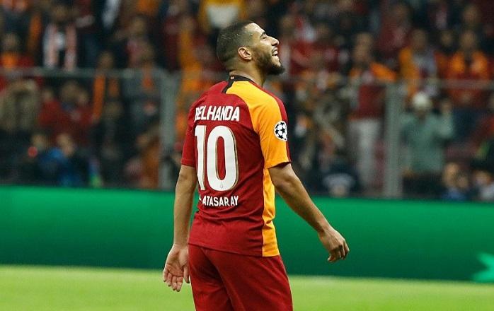 Galatasaray'da Belhanda Devri Kapanıyor