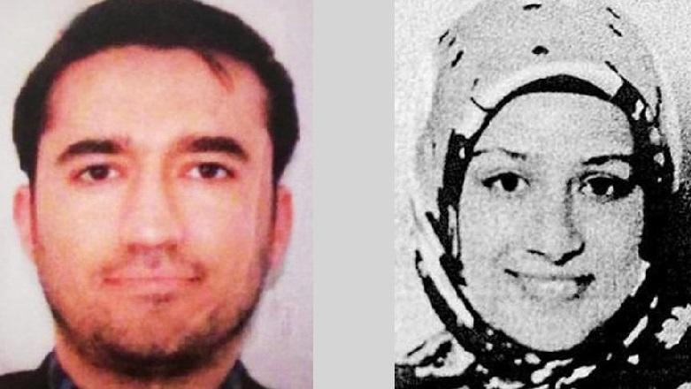 Karısını Öldüren Cani Tahliye Edildi